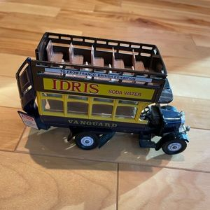 3 for $30!!!  Corgi toy truck used